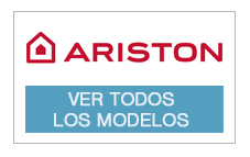 Ariston calderas de gas Vidaclima