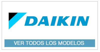 Daikin aire acondicionado vidaclima