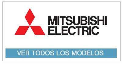 Mitsubichi Electric aire acondicionado Vidaclima