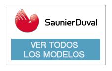 Saunier Duval calderas de gas Vidaclima